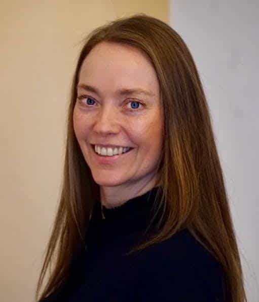 Psykolog Mette-Eline Lauritzen - Kognitiv terapi i København K