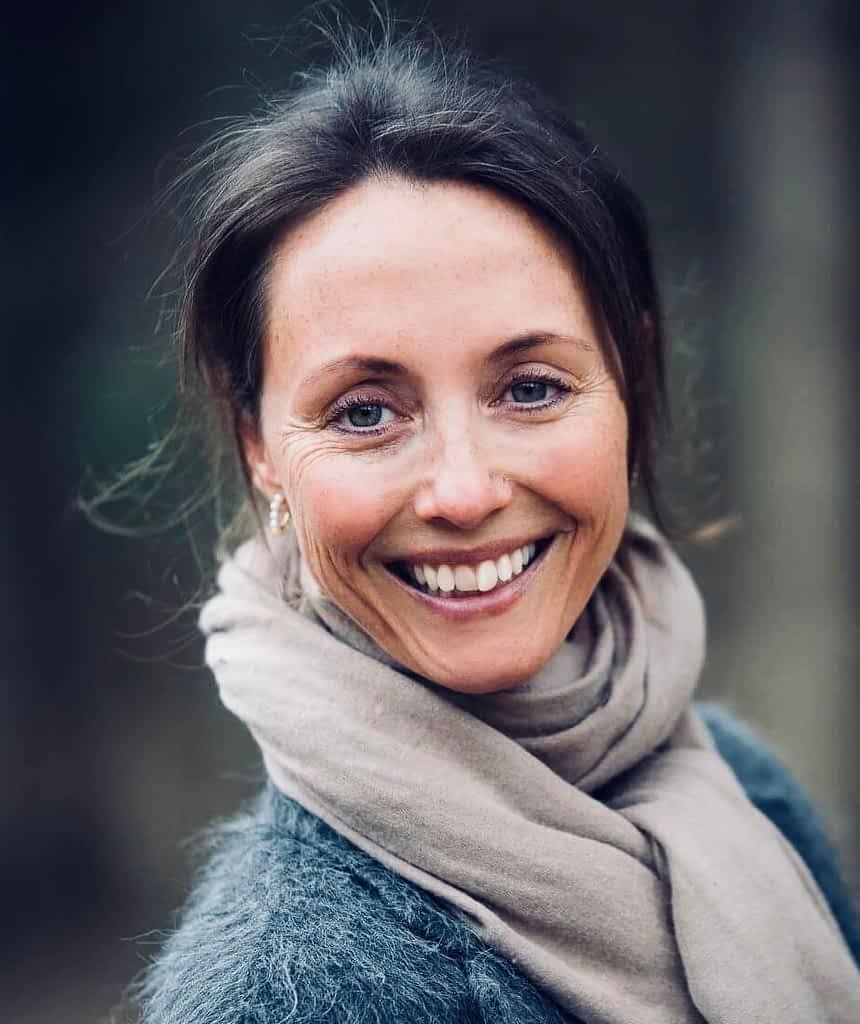 Psykolog Susanne Egeskov Davidsen - Hellerup